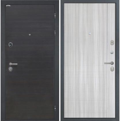 Дверь Интекрон Сицилия L-5 (Сандал белый)