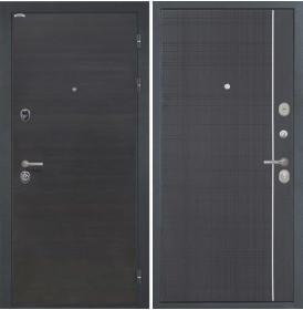 Дверь Интекрон Сицилия В-07 (Венге)