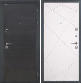 Дверь Интекрон Сицилия Лучи-М (Софт милк)