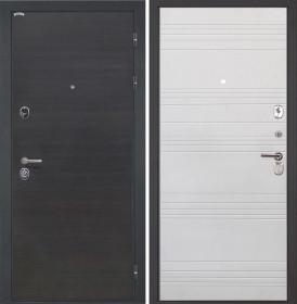 Дверь Интекрон Сицилия ФЛ-316 (Белый ясень)