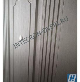 Дверь Интекрон Италия Альба эмаль RAL-9003 (Сигнально белый)