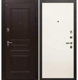 Дверь Интекрон Брайтон (Тиковое дерево / Силк жасмин)