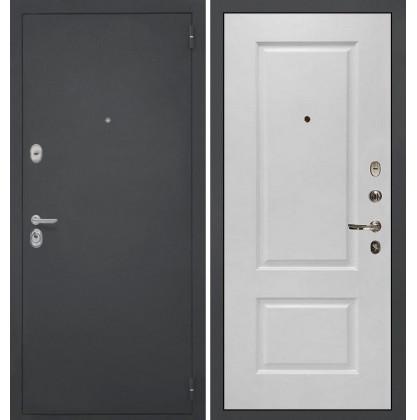 Дверь Интекрон Гектор Альба Эмаль RAL-9003 (Сигнально белый)