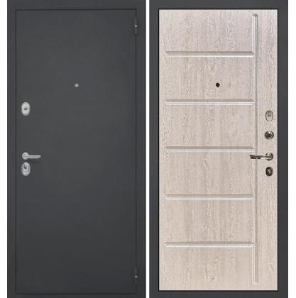 Дверь Интекрон Гектор ФЛ-102 (Сосна белая)