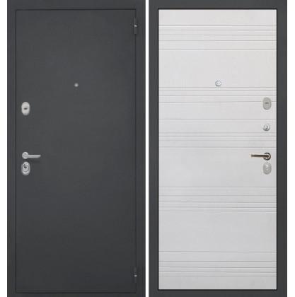 Дверь Интекрон Гектор ФЛ-316 (Белый ясень)