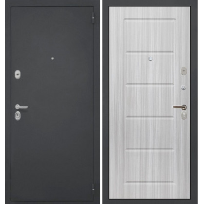 Дверь Интекрон Гектор ФЛ-39 (Сандал белый)