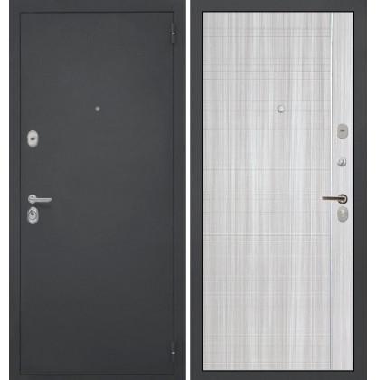 Дверь Интекрон Гектор В-07 (Сандал белый)