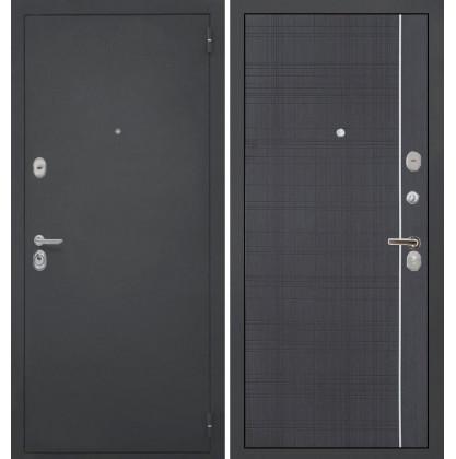 Дверь Интекрон Гектор В-07 (Венге)