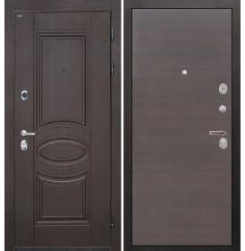 Дверь Интекрон Олимпия Венге (Эковенге)
