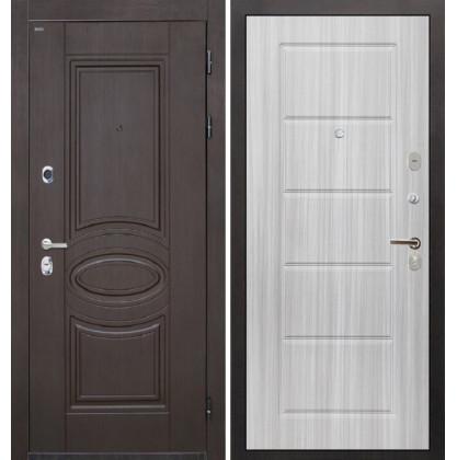 Дверь Интекрон Олимпия Венге ФЛ-39 (Сандал белый)