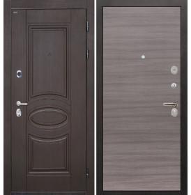 Дверь Интекрон Олимпия Венге (Дуб тоскано)