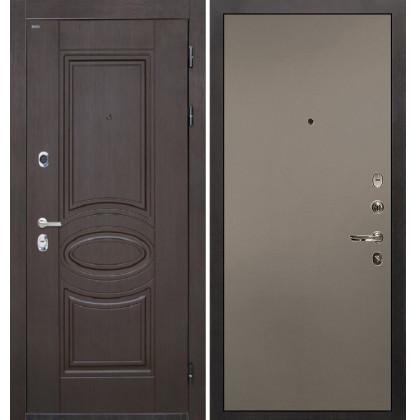 Дверь Интекрон Олимпия Венге (Силк муссон)