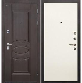 Дверь Интекрон Олимпия Венге (Силк жасмин)